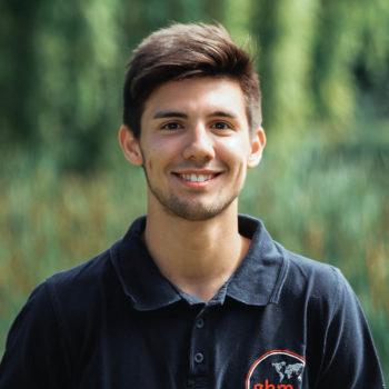 Alessandro Lausch