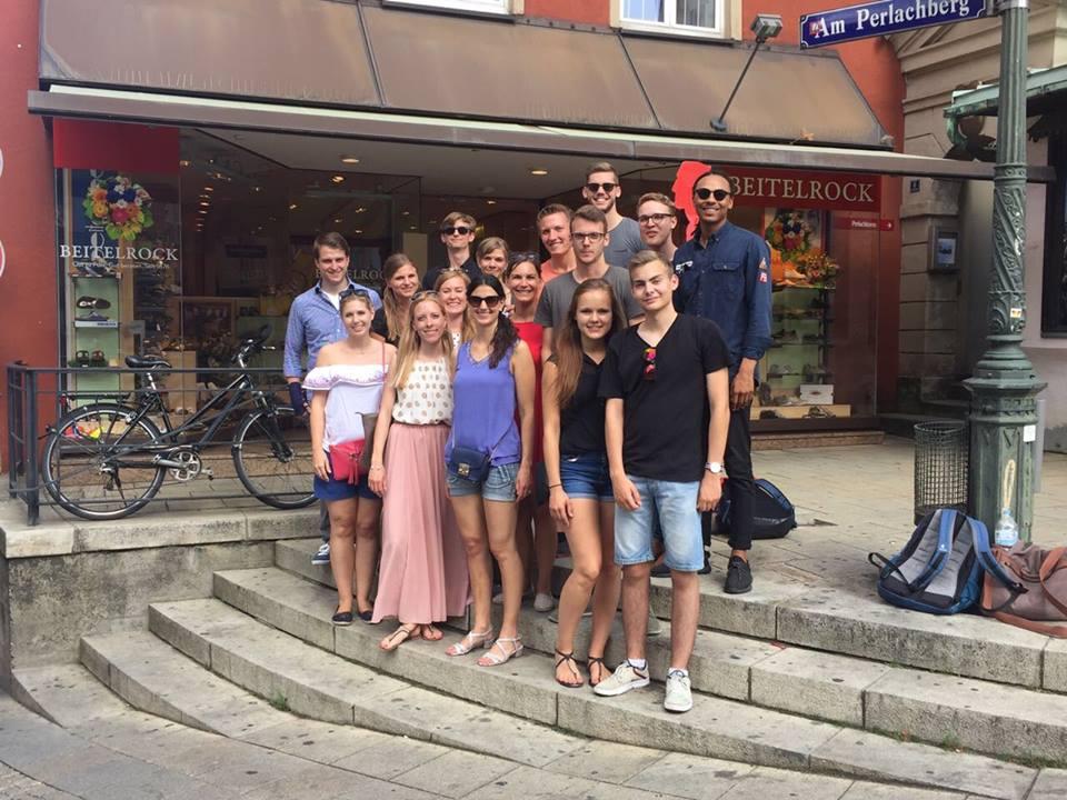 Alumni Treffen 2017 | © Universität Augsburg