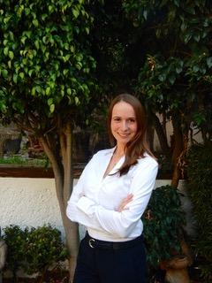 Alumna Luisa Kitiratschky | 3. Jahrgang | © GBM e. V.