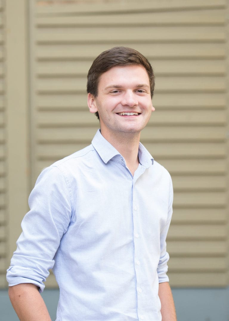 Matthias Winn Alumni