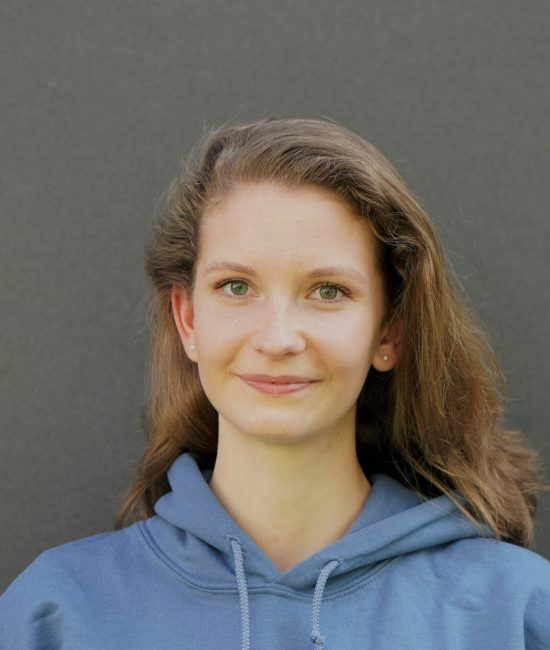 Henriette Vinzens | Vorstand für IT | © GBM e. V.