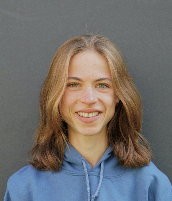 Luisa Bliesze | Vorstand für Soziales | © GBM e. V.