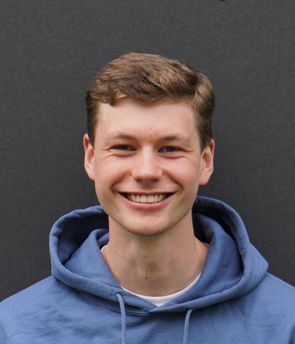 Philipp Zieroff | 2. Vorstandsvorsitzender | © GBM e. V.